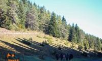 Goldener Oktober Wanderritt Tag 3 - 35